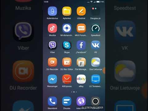 Что делать если вас выкидывает из программ или они отключаются на телефонах Xiaomi