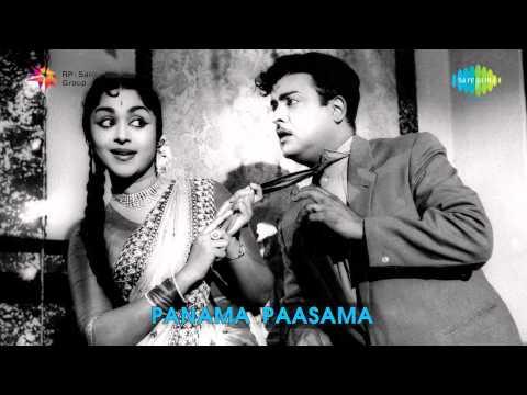 Panama Pasama | Elanthapazham song