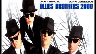 Blues Brothers 2000 (Trailer español)