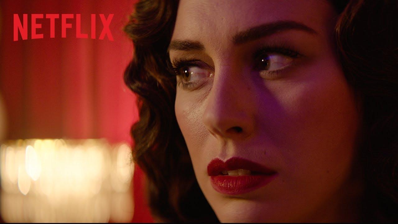 Netflix Spanish Drama 'Las Chicas del Cable' Season 3