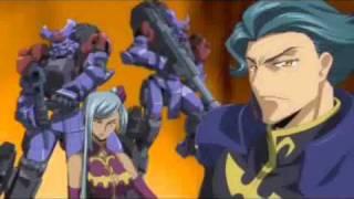 anime:コードギアス 反逆のルルーシュ music:Lux Triumphans & Dawn of ...