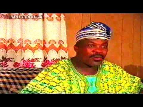 YOUR EXCELLENCY [OLOLA JULO] -- Yoruba Movie [RIP RITA KOSOKO, OMOLADUN & IYA NBGA LIFE]