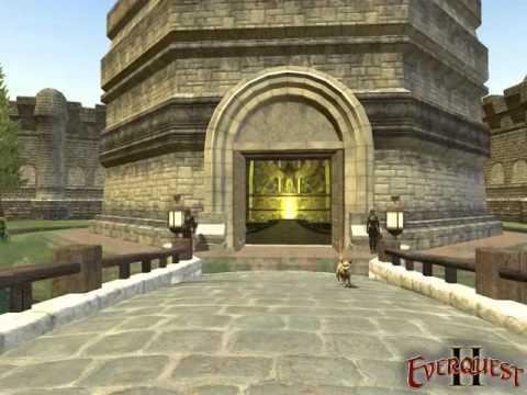 Everquest 2 @ e3 2004