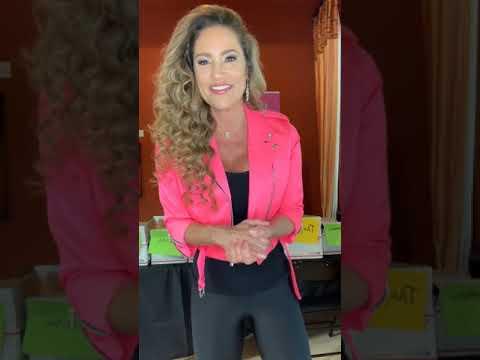 VIP Coconut oil challenge winners announced! On Jennifer Nicole Lee's birthday June 13, 2019