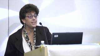 "Dr Barbara Green:  ""Multiple Sclerosis, New Therapies 2015"""