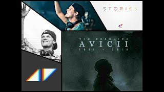 The Best Of Avicii (Hayat JD's MixTape) A Tribute To Tim Bergling.