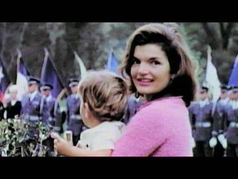 Jacqueline Kennedy Tapes, Recorded After JFK Assassination, Reveal Intimate Secrets
