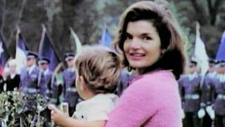Jacqueline Kennedy Tapes Recorded After JFK Assassination Reveal Intimate Secrets