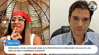 EL PROCEDER DEL FINAL DE LOS TIEMPOS    Entrevista