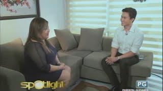 Nena Cosmetics Founder, Nena Perez on Spotlight