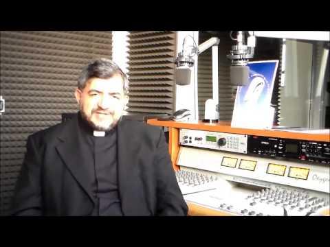 MENSAJE DEL P. FRANCISCO PALACIOS, Director Editorial de la Familia Mundial de Radio María