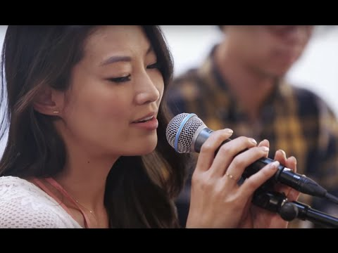 Arden Cho - Part of Your World (HiSessions.com Acoustic Live!)
