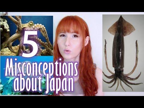 5 Misconceptions about Japan銆�鏃ユ湰銇銇欍倠锛曘仱銇瑙c�愭棩鑻卞瓧骞�(杩借銉昏▊姝�)銆�