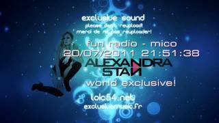 Alexandra Stan feat Carlprit - One Million HQ 720p (1000000) WORLD EXCLUSIVE NEW SINGLE HD
