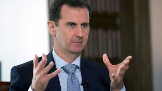 Assad's office says US strike 'reckless and irresponsible'