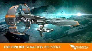 EVE Online Trailers