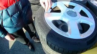 видео Растаможка колес и шин