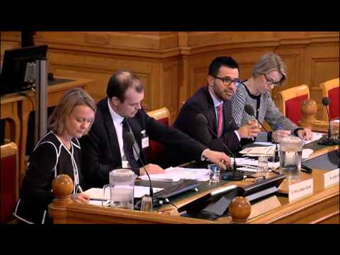 The EWM and the Scrutiny of the Principle of Subsidiarity by national Parliaments