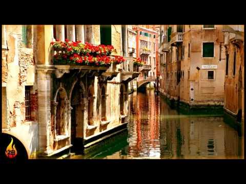 1 Hour Italian Music | Waterways | Instrumental Italian Music