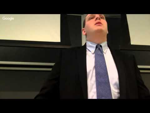 Columbia Law School Federalist Society - The Constitutionality of DAPA