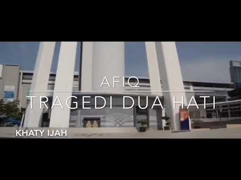 Tragedi Dua Hati: video Official... Mesti tonton video yg dtunggu2 selama ini