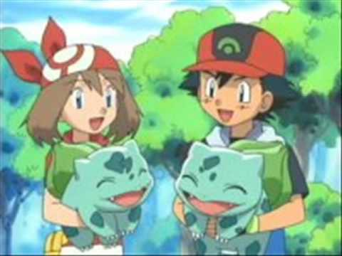 Cute Pikachu And Ash Wallpaper Bulbasaur Strangers Like Me Youtube
