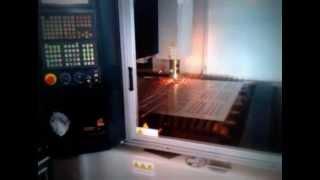 strippit lvd orion 3015 2 5kw co2 laser g sheet metal works