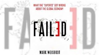 "'FAILED: What the ""Experts"" Got Wrong on the Global Economy' - Mark Weisbrot on TRNN (1/3)"