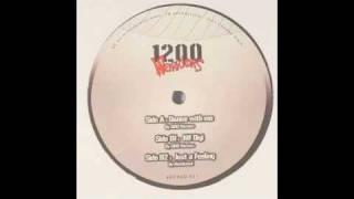 1200 Warriors- Dance With Me