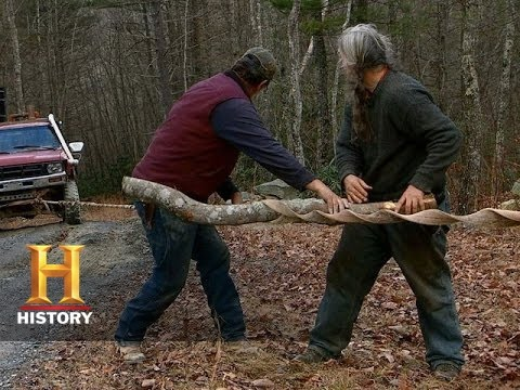 Mountain Men: Stuck In The Mud  (S3, E14)