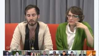 Google Play Presents: Jane Espenson & Brad Bell