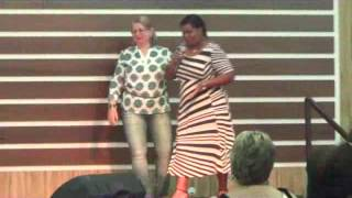 MAM-APOSTOLA WANIA- CULTO REDE DE MULHERES-02
