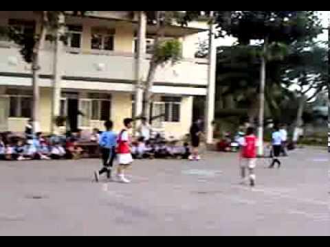8A6 vs 8A10 [Nguyễn Đình Chiểu-Châu Đốc]