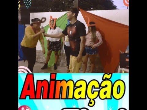 A MELHOR BRINCADEIRA COM ADULTOS EM ANIMAÇÃO DE FESTA- PARTE 1