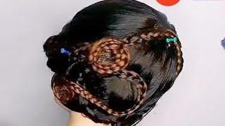 NATURAL HAIR WRAP WIG USING BRAIDING HAIR.