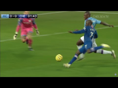 Download N'Golo Kante l A Revolutionized Midfielder l Chelsea FC ~ Best Skills, Goals And Tackles - 2019 HD