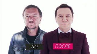 На 10 лет моложе 10 декабря 2016 - Михаил Гребенщиков (10.12.2016)