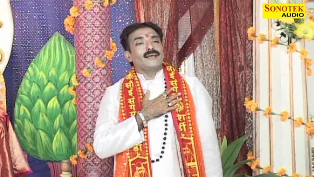 Sai Bhajan- Jis Bhajan Mein   Sai Tere Roop Hazar   Paras Jain