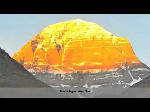 Mysterious Mount Kailash | चमत्कारिक एवं रहस्यमयी कैलाश पर्वत |