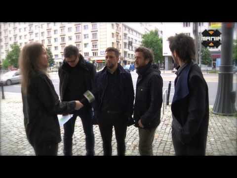 MYSLOVITZ: promocja płyty 1.577 (www.xmania.tv)