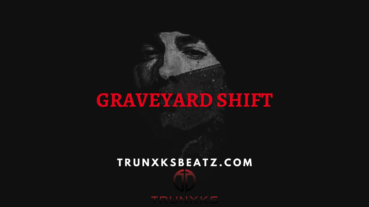 Graveyard Shift (Dark Eminem Type Beat   Hopsin Tech N9ne Type Beat) Prod. by Trunxks