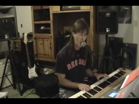 Cover Of Poisons Every Rose Has Its Thorn Pianovocal Youtube