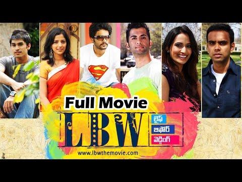 Life Before Wedding (LBW) Telugu Full Length Movie || Asif Taj, Rohan Gudlavalleti, Chinmayi