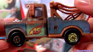 Carros 2 London Chase diecast Relampago Mcqueen Mate Disney Pixar Cars 2 Dublado em Portugues