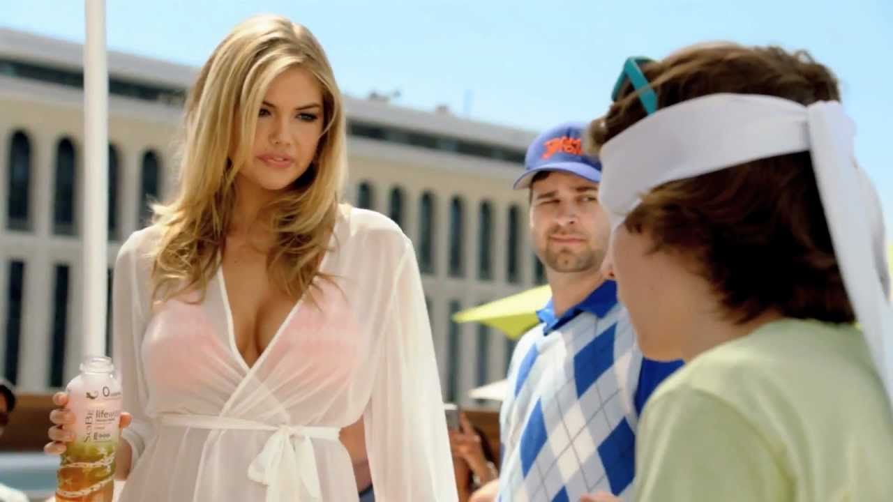 What are some films Kate Upton has been in?