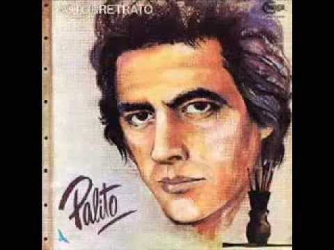 PALITO ORTEGA - ALBUM COMPLETO  - AUTORRETRATO - Lp Nº 34