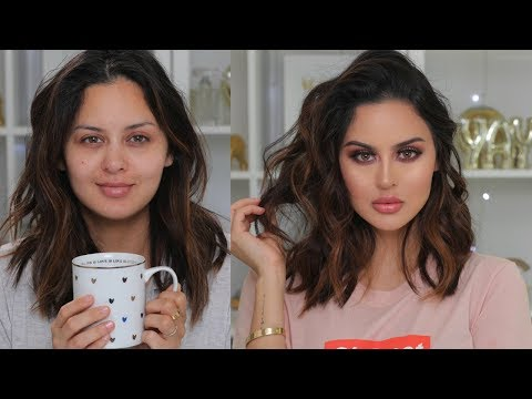 Easy Daytime Makeup Routine