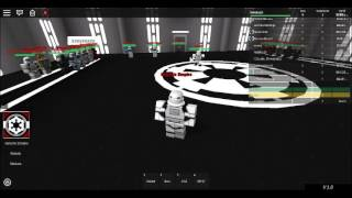 roblox galactic empire assasanation