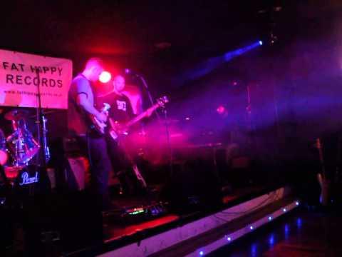 Blues Jam at the Malt Mill Bar Venue Aberdeen