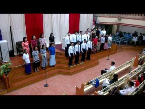 A Soulwinner for Jesus by CBBC Choir